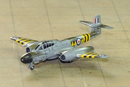 SF289 | SkyFame Models 1:200 | Gloster Meteor NF.13 RAF WM317:J, 39 Sqn., Operation Musketeer