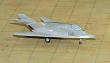 SF429 | SkyFame Models 1:200 | Lockheed F-117A USAF, Experimental Grey 2004