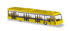 558631 | Herpa Wings 1:200 1:200 | Airport Accessories - Airport Buses (2 per Set) | is due: July / August 2017