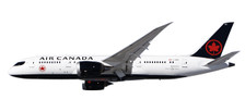 611626 | Herpa Snap-Fit (Wooster) 1:200 | Boeing 787-8 Air Canada C-GHPQ | is due: July / August 2017