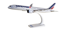 611565 | Herpa Snap-Fit (Wooster) 1:200 | Boeing 787-9 Air France F-HRBA | is due: July / August 2017