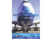 VCX1 World Air Routes (Just Planes) DVD Ocean Airlines 747-200F 212 minutes (very limited - first come, first served)