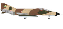 555050 | Herpa Wings 1:200 1:200 | McDonnell Douglas F-4E Phantom II, IRIAF Islamic Rep. of IRAN AF,61st TFW,6th.Tactical AB,Bushehr-3-6645 (Die-cast) | is due: July / August 2017