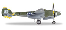 580229   Herpa Wings 1:72   P-38J Lightning USAAF NX138AM 44-23314, 432th FS, 475th FG '23 Skidoo', 'Pee Wee'   is due: July / August 2017