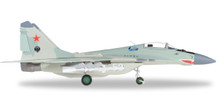 580236   Herpa Wings 1:72   MiG-29 Russian AF 'White 52', 120th GvlAP, Domna AB   is due: July / August 2017