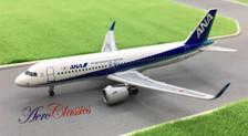 ACJA211A | Aero Classics 1:400 | Airbus A320neo ANA JA211A | is due: May 2017