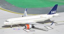ACLNRGL | Aero Classics 1:400 | Airbus A320neo SAS LN-RGL