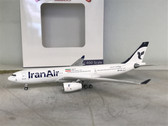 ACEPIJA | Aero Classics 1:400 | Airbus A330-200 Iran Air EP-IJA n/c