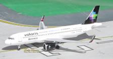 ACN528VL | Aero Classics 1:400 | Airbus A320neo Volaris N528VL