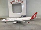 ACVHQPA | Aero Classics 1:400 | Airbus A330-300 Qantas VH-QPA, '80 Years'