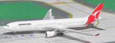 ACVHQPI | Aero Classics 1:400 | Airbus A330-300 Qantas VH-QPI (90s livery)