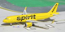 ACN901NK | Aero Classics 1:400 | Airbus A320neo Spirit Airlines N901NK