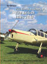 CARUKI17 | Air-Britain Books | Civil Aircraft Registers of The British Isles 2017