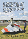 ERH17 | Air-Britain Books | European Registers Handbook 2017 | is due: April 2017