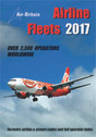 ABAF17 | Air-Britain Books | Airline Fleets 2017