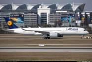 WB-A350-AIXB | WB Models 1:200 | Airbus A350-900 Lufthansa D-AIXB | is due: June 2017