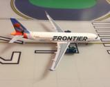 ACN302FR | Aero Classics 1:400 | Airbus A320 Frontier N302FR, 'Flamingo'