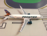 ACN301FR | Aero Classics 1:400 | Airbus A320 Frontier N301FR, 'Deer' | is due: May 2017