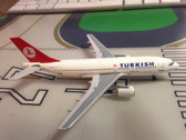 ACTCJCO | Aero Classics 1:400 | Airbus A310-200 Turkish Airlines TC-JCO | is due: May 2017