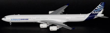 XX2333 | JC Wings 1:200 | Airbus A340-600 House Colours F-WWCA (with stand) | is due: June 2017