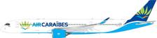 PH11367 | Phoenix 1:400 | Airbus A350-900 Air Caraibes F-HHAV | is due: May 2017