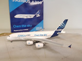 PH11380 | Phoenix 1:400 | Airbus A380 House Colours F-WWDD, 'Own the sky'