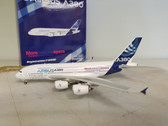 PH11379 | Phoenix 1:400 | Airbus A380 House Colours F-WWDD, 'More personal space'