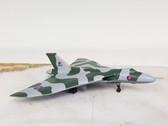 SC337   Sky Classics 1:200   Avro Vulcan RAF XM607 44 Squadron Operation Black Buck 'Camouflage'
