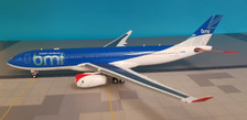 IFCL3320916 | InFlight200 1:200 | Airbus A330-200 BMI G-WWBM (with stand)