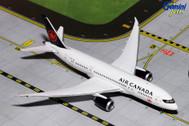 GJACA1648   Gemini Jets 1:400 1:400   Boeing 787-8 Air Canada C-GHPQ