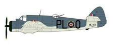 HA2316 | Hobby Master Military 1:72 | Bristol Beaufighter TF.X, No. 144 Sqn., RAF Banff | is due: November 2017