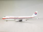 IF744MU2428 | InFlight200 1:200 | Boeing 747-400 China Cargo B-2428 (with stand)
