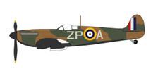 HA7813 | Hobby Master Military 1:48 | Spitfire Mk.I ZP-A K9953, 74 Sqn., Flt. Lt. Adolph Malan | is due: September / October 2017