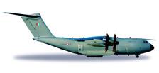 558723 | Herpa Wings 1:200 1:200 | Airbus A400M Atlas French AF,(Armee de L'Air) F-RBAA,ET 1/61,'Touraine' 'Ville de Orleans' (die-cast)| is due: September 2017