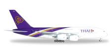 556774-001 | Herpa Wings 1:200 1:200 | Airbus A380-800 Thai Airways HS-TUD 'Phayuha Khiri' (Plastic) | is due: September/October 2017