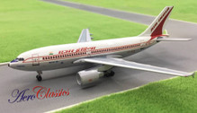 ACVTEJG | Aero Classics 1:400 | Airbus A310-300 Air India VT-EJG | is due: June 2017