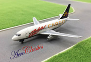 ACN817AL | Aero Classics 1:400 | Boeing 737-200C Aloha Cargo N817AL | is due: June 2017