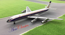ACN8602 | Aero Classics 1:400 | DC-8-21 Fly Eastern Golden Falcon Jet N8602 | is due: June 2017