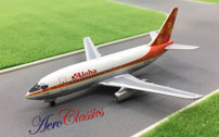 ACN73711 | Aero Classics 1:400 | Boeing 737-200 Aloha N73711 d/c | is due: June 2017