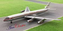 ACCFTJA | Aero Classics 1:400 | DC-8-41 Trans Canada Air Lines CF-TJA | is due: June 2017