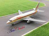 ACN801AL2 | Aero Classics 1:400 | Boeing 737-200 Aloha N801AL o/c | is due: June 2017