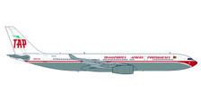 530668 | Herpa Wings 1:500 | Airbus A330-300 TAP Portugal CS-TOV 'Retro Jet' | is due: September/ October 2017