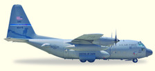 530651 | Herpa Wings 1:500 | Lockheed C-130H Hercules US AirForce,79-0475.'High Rollers',Nevada Air National Guard,192 Airlift Sqdn., Reno Air Base | is due: September / October 2017