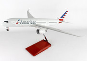 SKR8801 | Skymarks Models 1:100 | Airbus A350-900 American Airlines | is due: July 2017