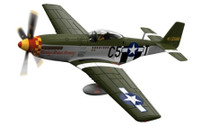 AA27705 | Corgi 1:72 | North American P51D Mustang Hurry Home Honey, 44 1473 364th F Squadron 357th Fighter 1:72 | is due: October 2017