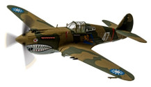 AA28104 | Corgi 1:72 | Curtiss Hawk 81 A 2 P 8127 , Robert R. T. Smith, 3rd Sqn Kunming, China, June 1942 1:72 | is due: November 2017