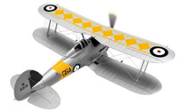AA36211 | Corgi 1:72 | Gloster Sea Gladiator N5519: G6A, 802 Squadron, HMS Glorious June 1939 1:72 | is due: October 2017