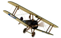 AA38108 | Corgi 1:48 | Sopwith Camel F1 B6313, Major William George Billy Barker C/O , No.139 Sqn, Italy 1918 1:48 | is due: October 2017