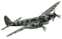 AA36711 | Corgi 1:72 | Junkers Ju88, 1-3 KG40, Bay of Biscay, 1943 1:72 | is due: September 2017