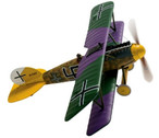 AA37808 | Corgi 1:48 | Albatros D.III, D.7327 17, Lt. Lothar Weiland, Jasta 5 , Seefrontstaffel 1, July, 1918 | is due: August 2017